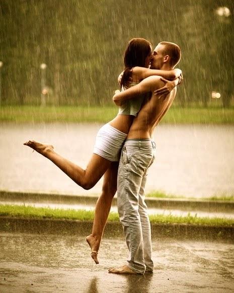 Nụ hôn lãng mạn, nóng bỏng nhất - hình 1