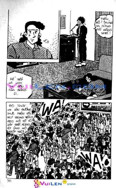 Jindodinho - Đường Dẫn Đến Khung Thành III Tập 63 page 56 Congtruyen24h