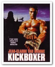 Filme Kickboxer O Desafio do Dragão Dublado Torrent