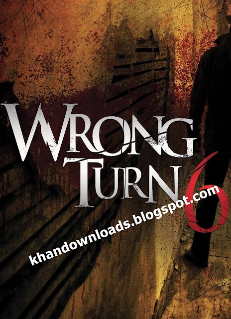 Wrong Turn 6 PC Game Free Download