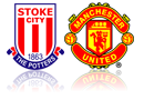 Stoke City - Manchester United Live Stream