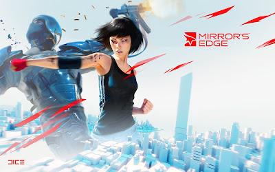 Mirror's Edge - Free Game