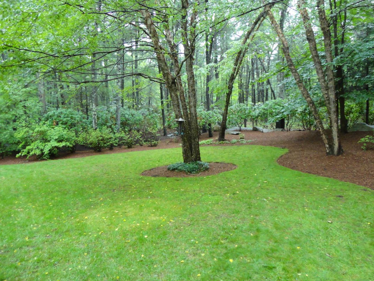 Bruce Cumming Landscaping Chelmsford MA Landscaper Tyngsboro