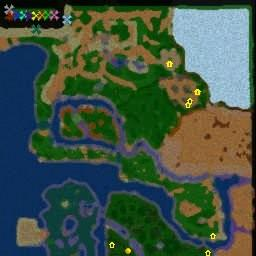 DotA Allstars, Final Fantasy Epic RPG v0.8.1, AI Version Maps Download ...