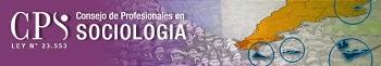 Consejo de Profesionales en Sociologia de la Ciudad de Buenos Aires, Argentina