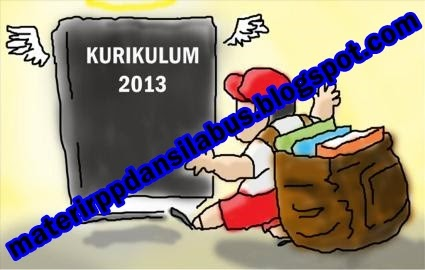 Download Rpp Kurikulum 2013 Kelas 4 SD