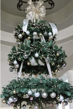 Casas cocinas mueble adornos navidenos para colgar for Adornos colgar pared