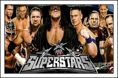 (10th-May-12) WWE Superstars