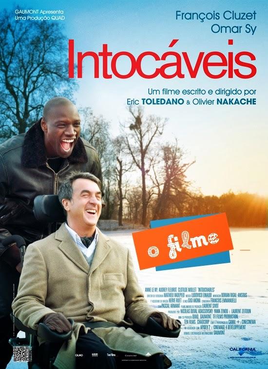 Intocáveis - Filme
