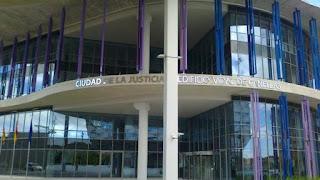 El banco malo pleitea en Zaragoza