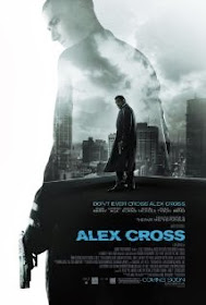 SCREENWRIITNG - MARC MOSS  -   ALEX CROSS