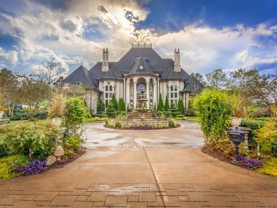 Eileen S Home Design Chestnut Hill Estate For Sale In Delano Tn For 3 000 000