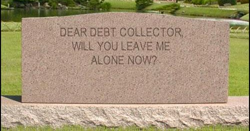 how to tell if a debt collector is legit