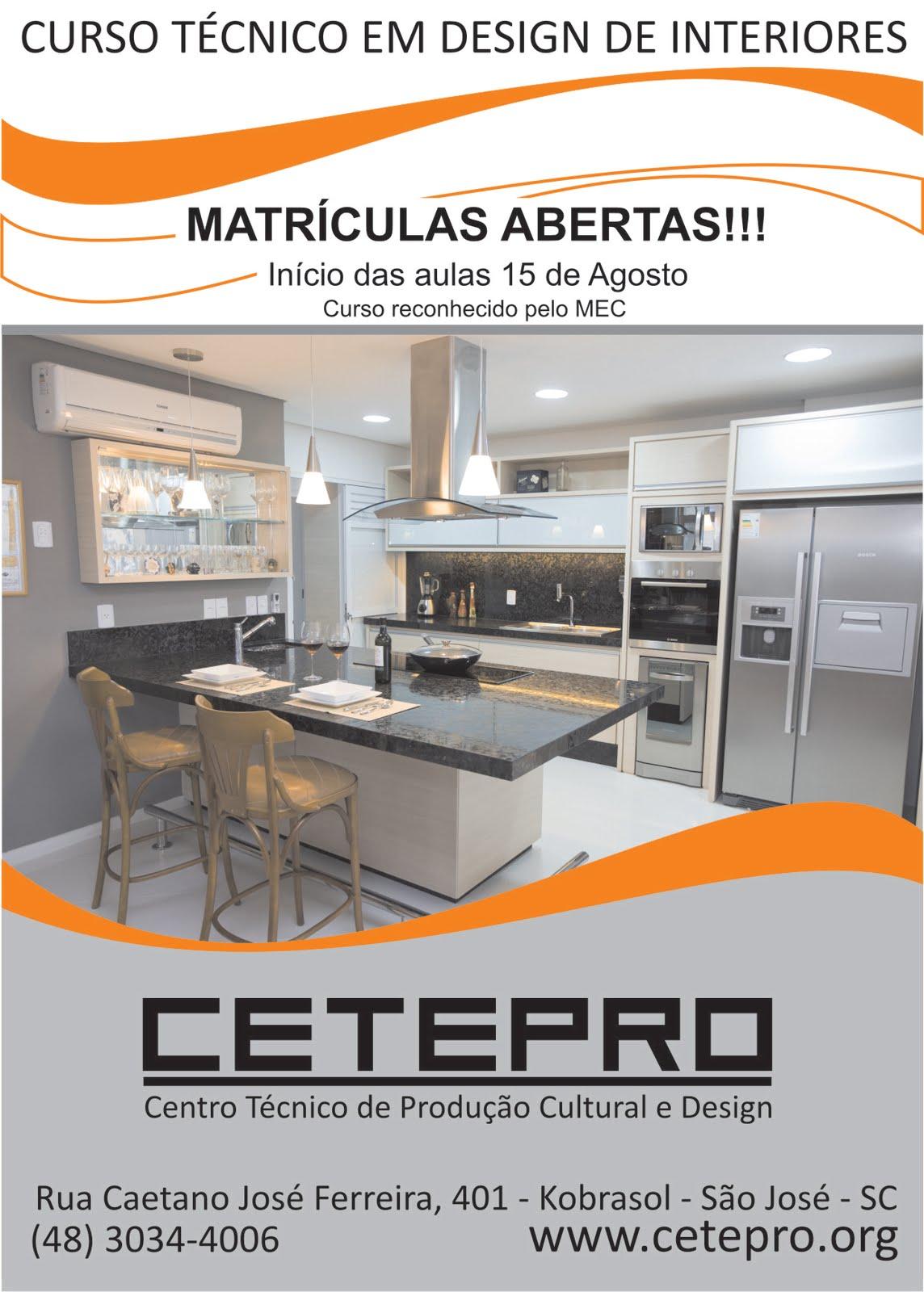 #C25F09  ::: Design :::: Curso Técnico em Design de Interiores CETEPRO 1144x1600 píxeis em Curso Design De Interior