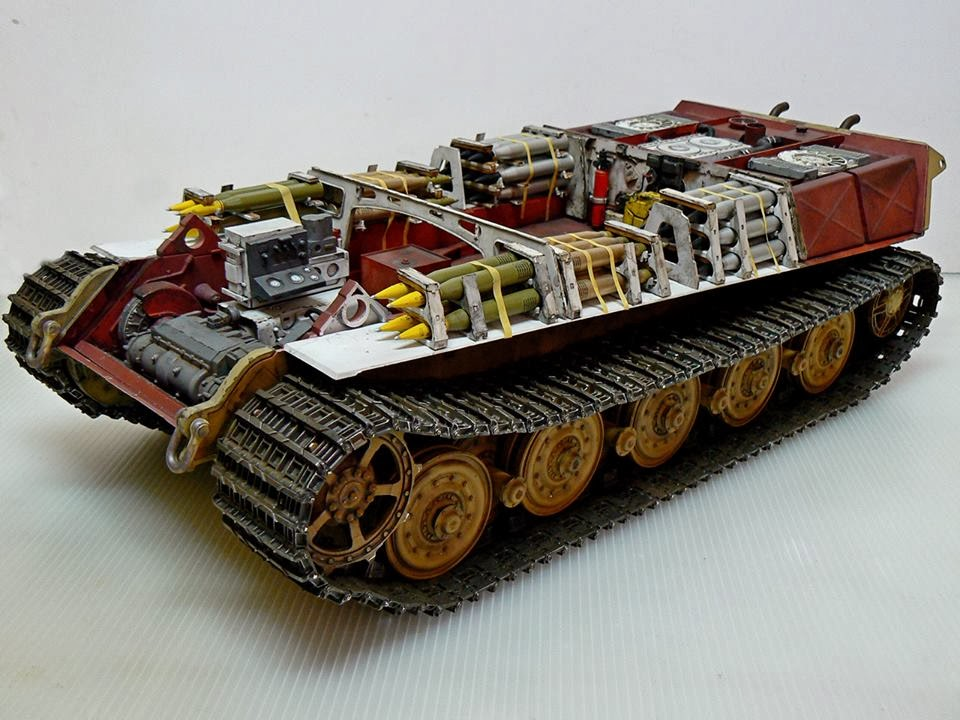 Only One Hobby: 專業 模型 1/16 TRUMPETER King Tiger tank 坦克車 ...