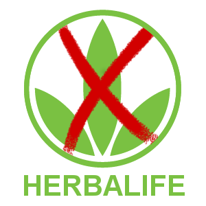 No a Herbalife