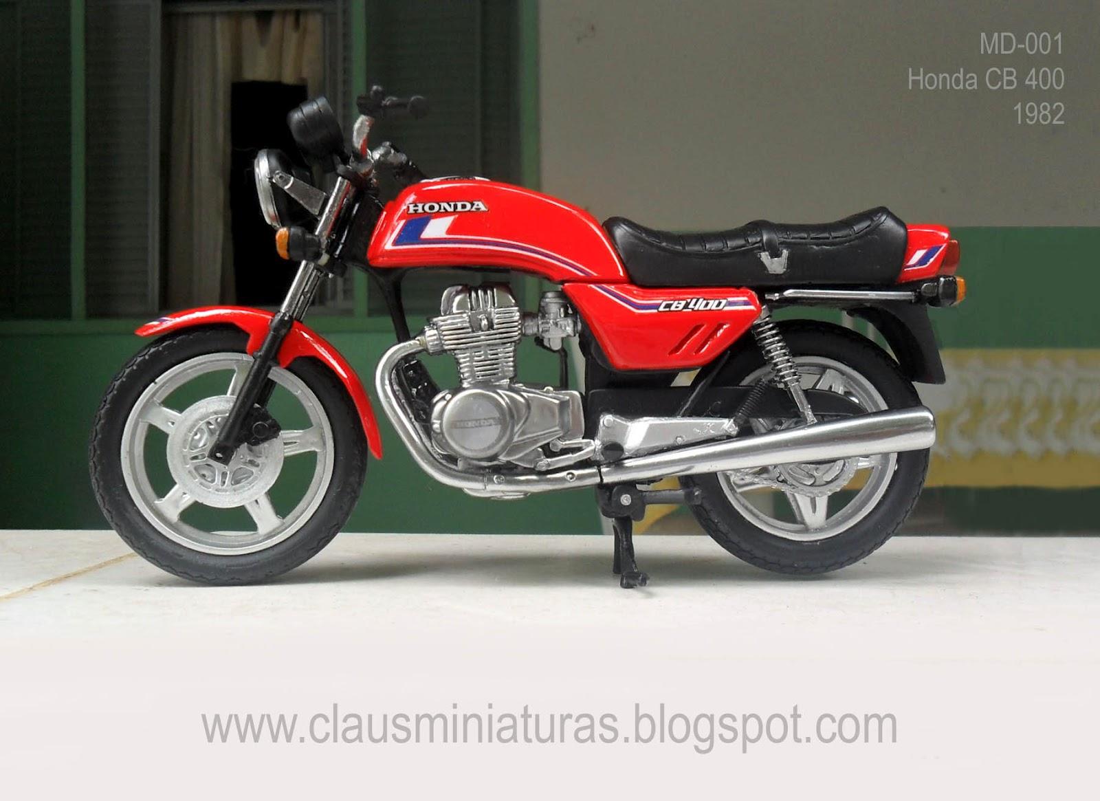 Honda CB 400 super four 2002 каталог #10