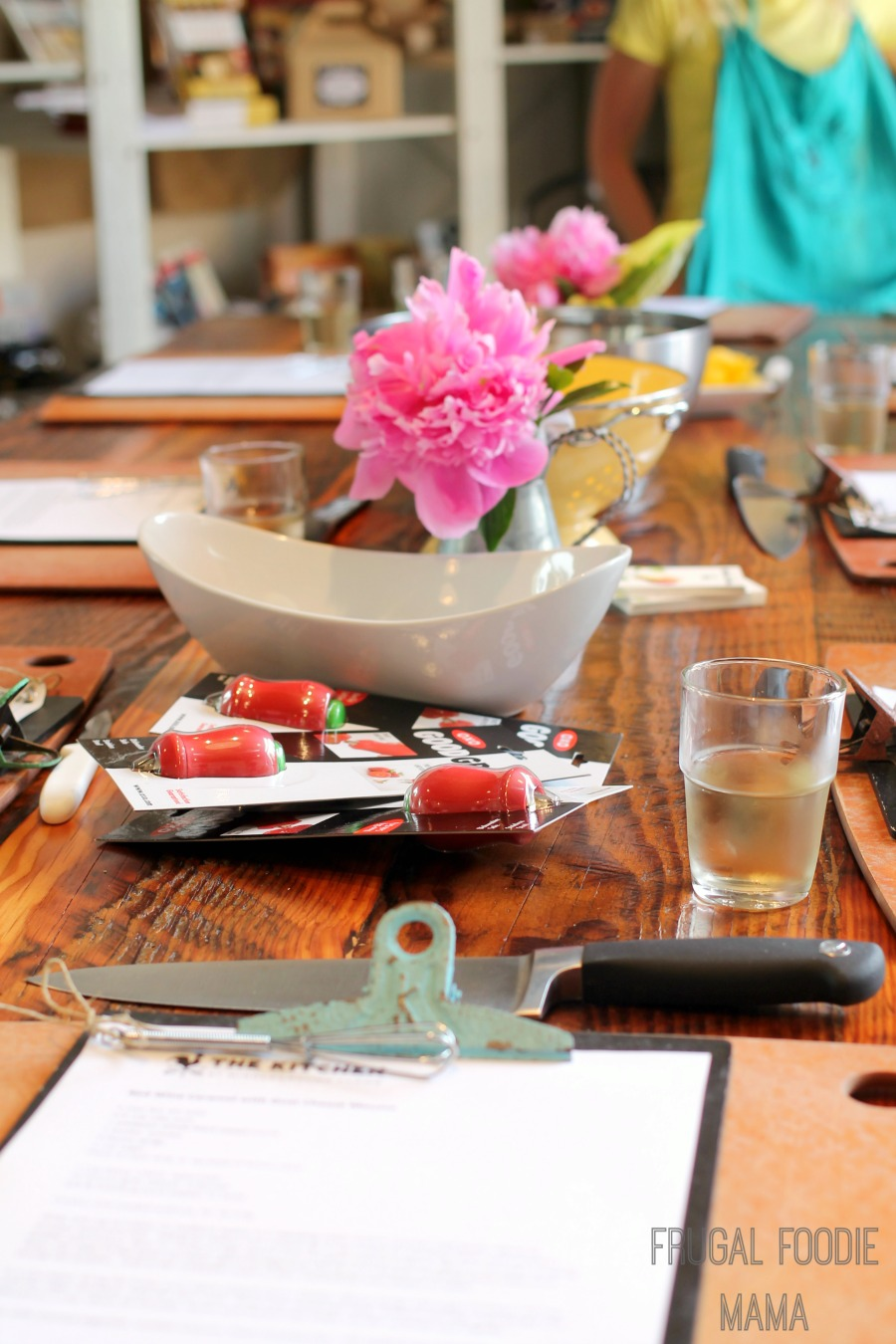 Kitchen Tables Portland Oregon Frugal Foodie Mama Exploring Willamette Valley Oregon The Oxo