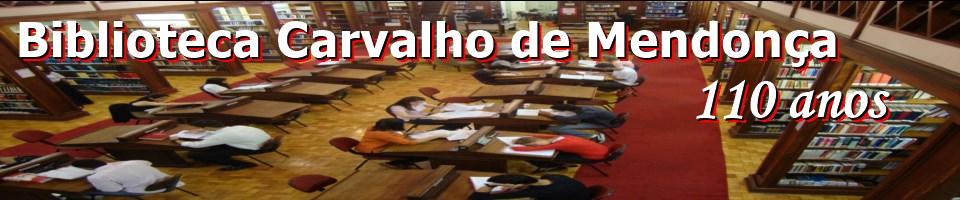 Biblioteca Carvalho de Mendonça