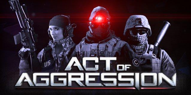 تحميل لعبة الاكشن والاثارة Aggression