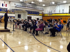 Fall Concert at Belle Plaine