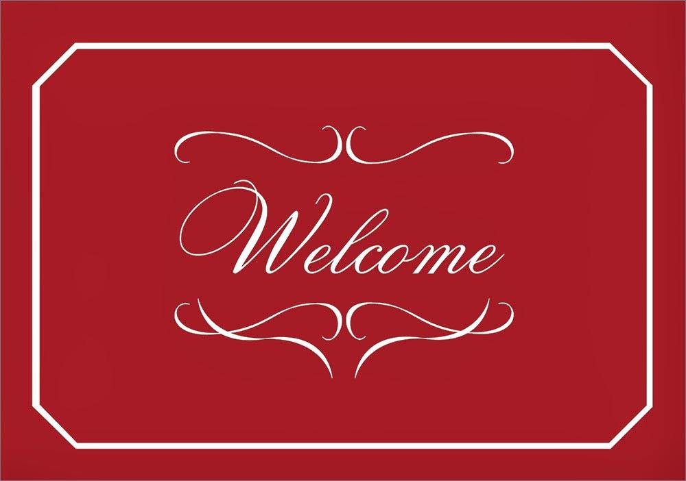 Καλώς ορίσατε