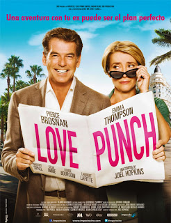 Un golpe brillante (Love Punch) (2013)
