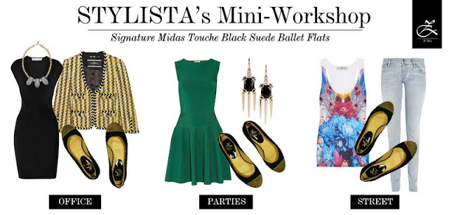 stylista mini workshop