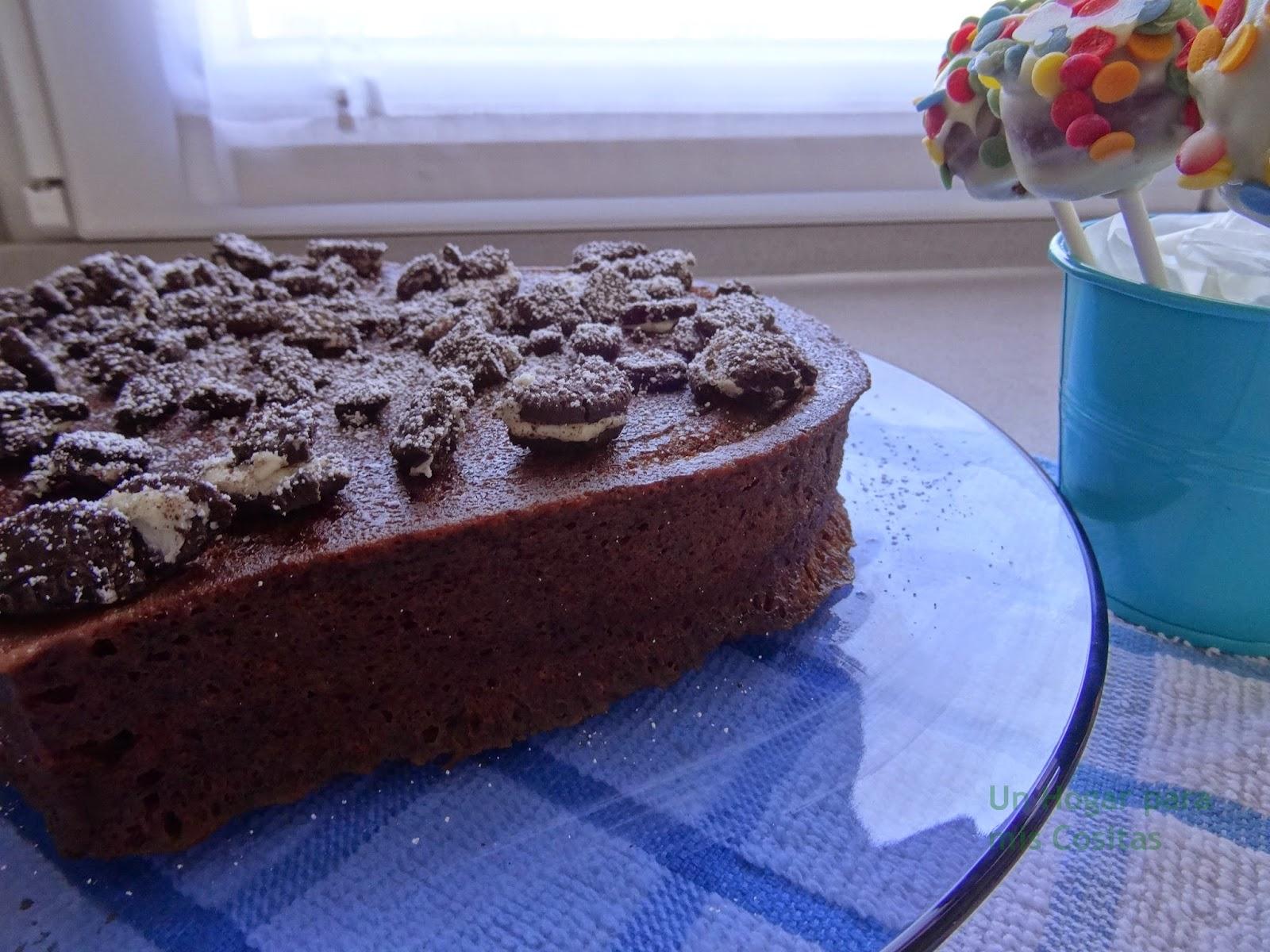 Un hogar para mis cositas bizcocho chocolate en 5 minutos - Bizcocho microondas 3 minutos ...