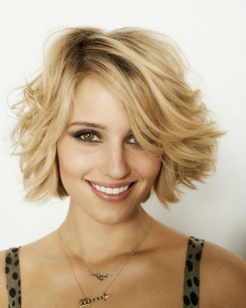 How To Get Quick And Easy Hairstyles For Short Hair