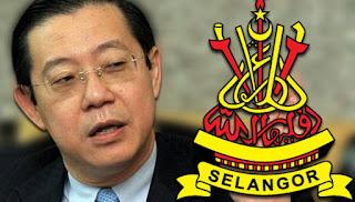 DAP kekal dalam kerajaan Selangor