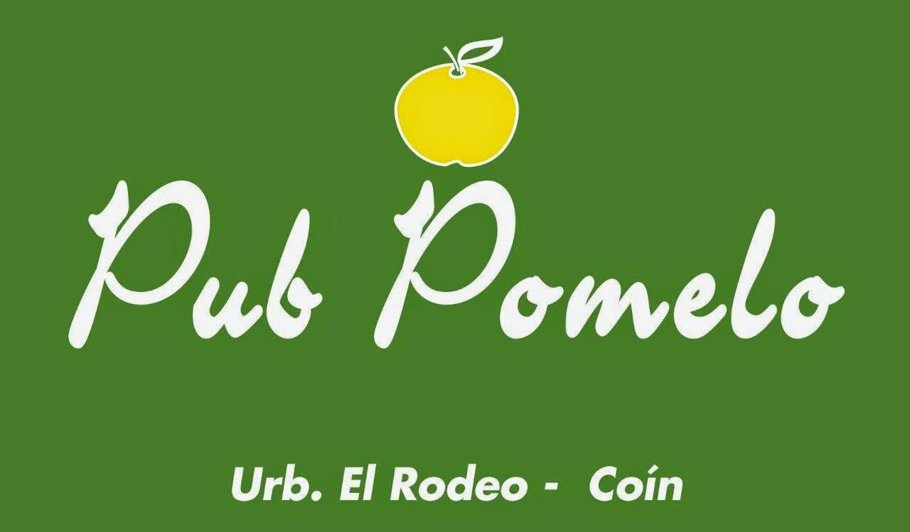 Pub Pomelo