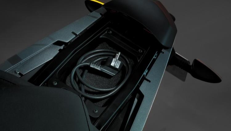 Cable para cargas de hasta 2 horas y consumos de 16 A