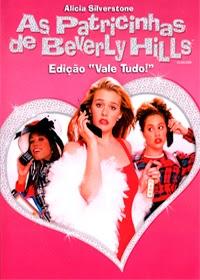 As Patricinhas de Beverly Hills Dublado