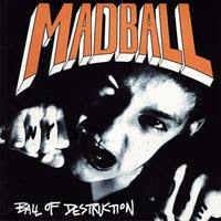 [1989] - Ball Of Destruction [EP]