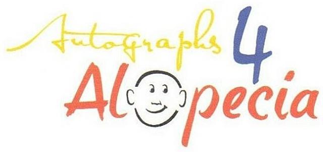 Autographs 4 Alopecia