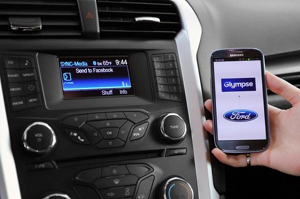 Ford desafía a los desarrolladores a crear apps innovadoras
