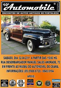 10º Automobile - Dia 02.04.11