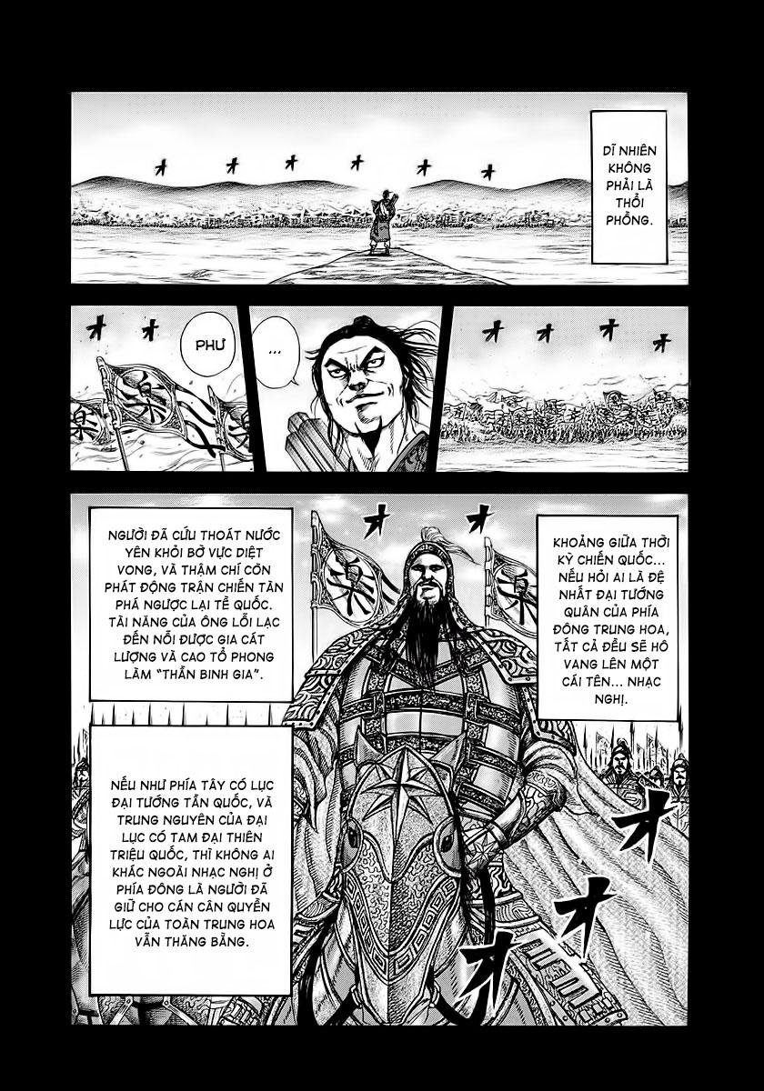 Kingdom – Vương Giả Thiên Hạ (Tổng Hợp) chap 252 page 8 - IZTruyenTranh.com