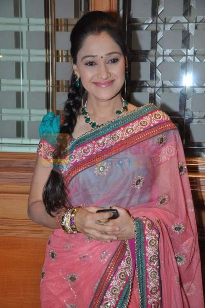 disha vakani photo