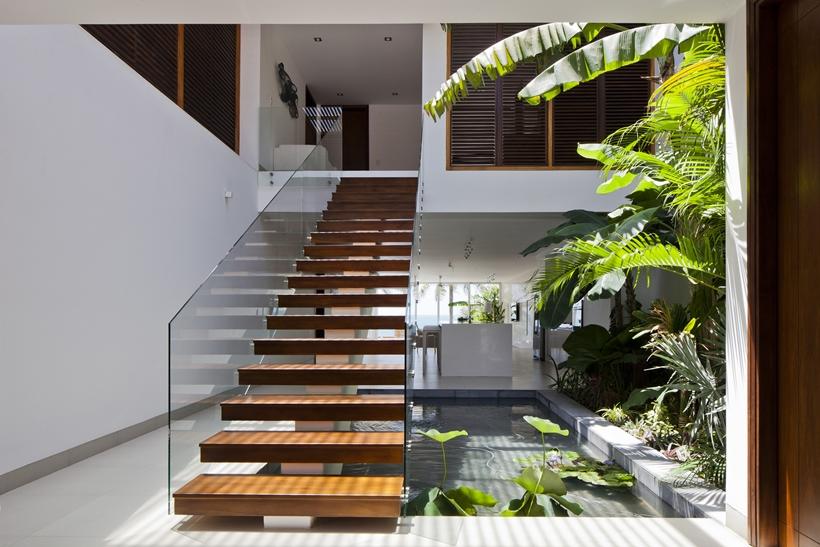 Escadas Em Balanço Veja Dicas E Modelos Modernos Mais