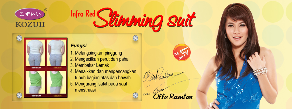 jaco tv shopping | kozui slimming suit | kozuii slimming ...