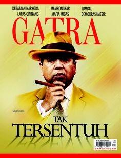 Setya Novanto - Mafia Proyek Indonesia