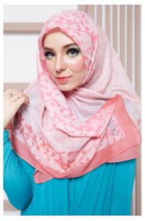 Hijab Modern Zoya Terbaru