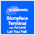 Stoneface & Terminal with Amurai - Let You Fall (Lyrics)