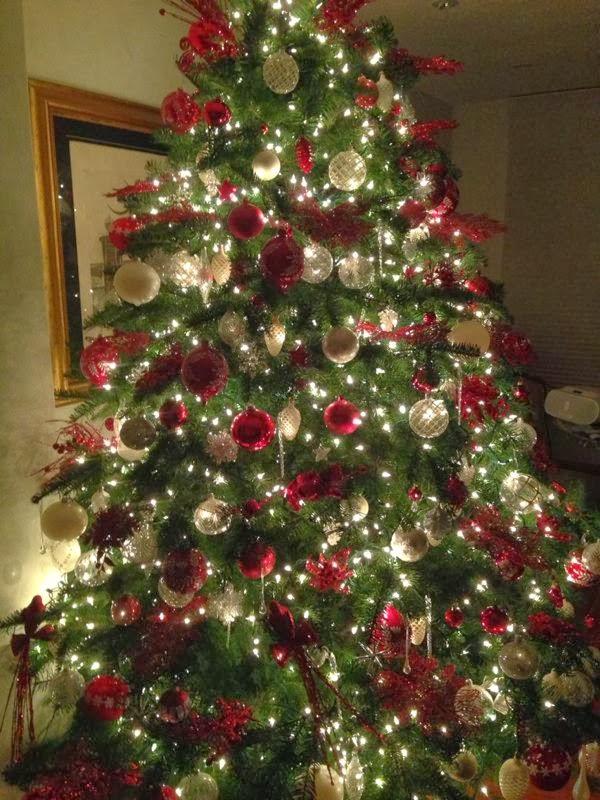 Rec rewind impresionante decoraci n navide a - Decoracion navidena 2013 ...