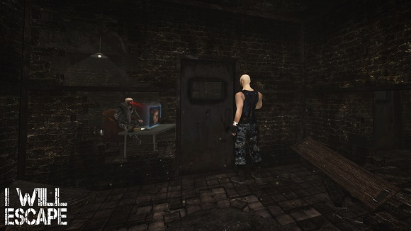 I Will Escape Skidrow PC Free Download Full Version