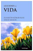 Lecciones de Vida Elisabeth Kubler Ross