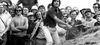 Seve at Royal Birkdale