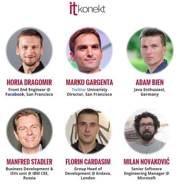 Svetski IT stručnjaci na konferenciji u Srbiji